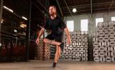 Entrenamiento de movilidad para corredores