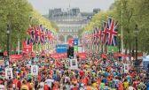 Maratón de Londres 2018