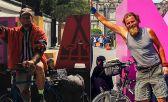 El triste final de los ciclistas europeos asesinados en México (foto: Reproducción Facebook)