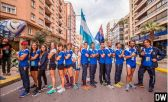 Destacada actuación argentina en el mundial de ultra trail (Foto: Diego Winitzky)