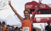 Ragna Debats, de no correr ni 3k a campeona del mundo