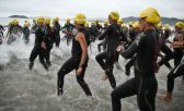 Se viene una nueva edición del Ironman Brasil