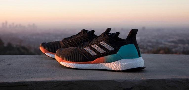 adidas solar boost vs nike epic react