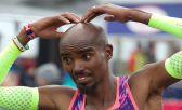 Mo Farah confirmó que correrá la Maratón de Chicago