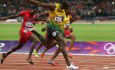 Se robaron las zapatillas que Bolt usó en Londres 2012
