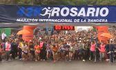 Maratón de Rosario 2018