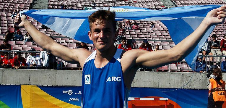Todos Los Argentinos Clasificados A Los Juegos Olimpicos De La