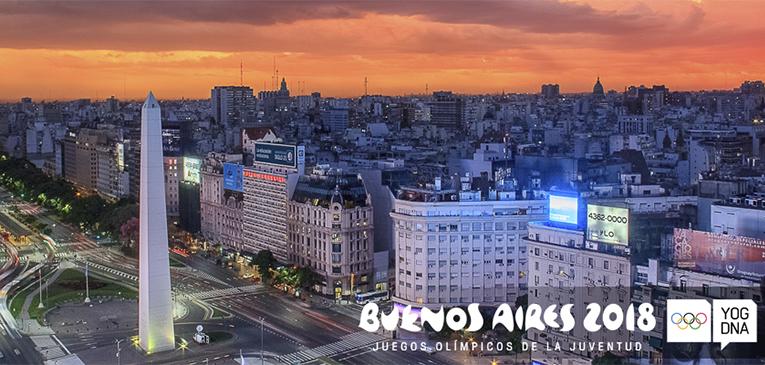 Buenos Aires 2018 Unos Juegos Olimpicos De La Juventud Sin