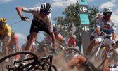 El Tour de France 2018 vivió su infierno entre Arras y Roubaix