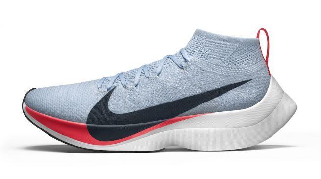 premium selection cbebf d2718 ¿Las Nike Zoom Vaporfly 4% te hacen correr más rápido  Parece que sí