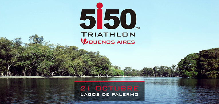 Ironman 5150 Buenos Aires