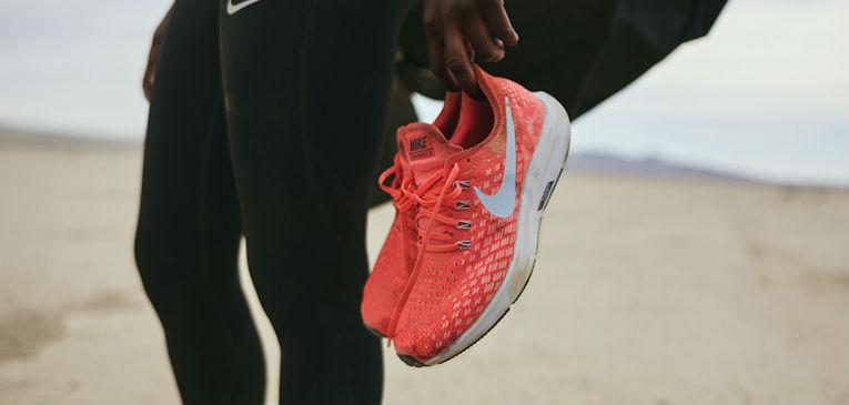Así nos fue con las Nike Pegasus 35