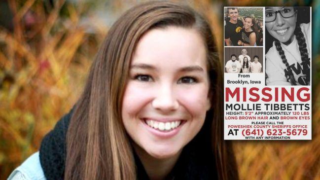 La búsqueda por Mollie terminó de la peor manera