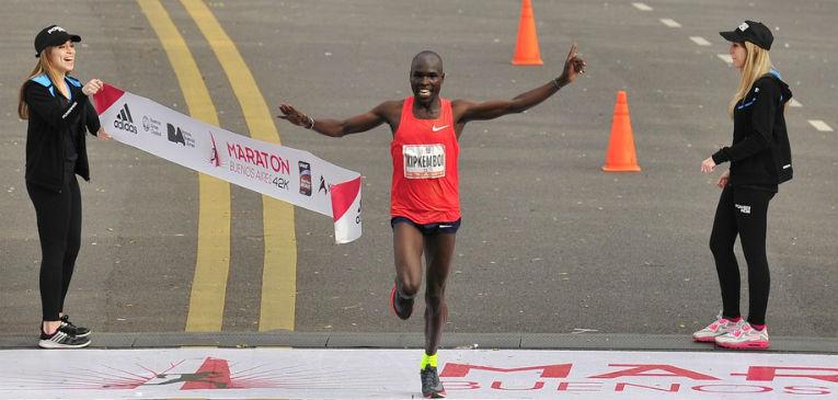 Cómo ver en vivo la Maratón de Buenos Aires