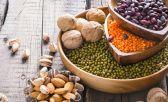 Las diferentes fuentes de proteína vegetal para deportistas