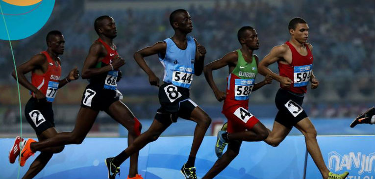 Juegos Olimpicos De La Juventud La Guia De Atletas Info Sobre Que Y