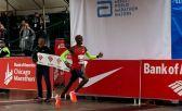 Maratón de Chicago 2018