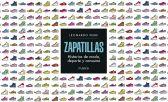 Zapatillas. Historias de moda, deporte y consumo