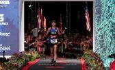 Isabella de la Houssa y toda la emoción al cumplir su 50ª maratón