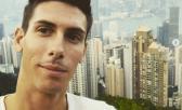 Andrea Manfredi, entre las víctimas del vuelo de Lion Air