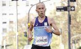 Dentro del maratonismo argentino los atletas