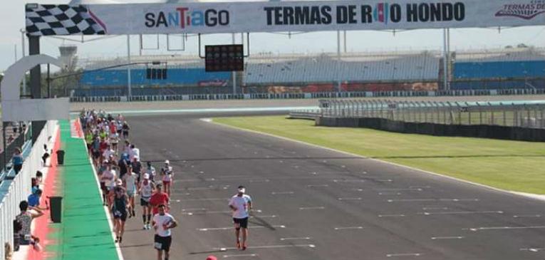 Se viene la Ultramaratón Termas de Río Hondo 2019