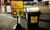 Reciclarán más de 100 mil cáscaras de bananas (Foto: Chiquita)