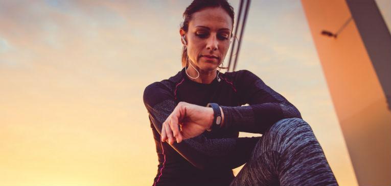 Cómo calcular mi pace en el running