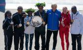 Empoderamiento femenino y los premios en el running