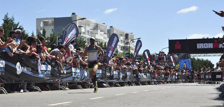 Calendario Ironman 2020.Ironman Argentina La Franquicia Se Acomoda A La Realidad Local