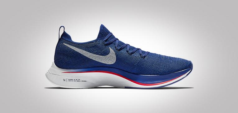 Nike Zoom Vaporfly 4% en su versión 2019
