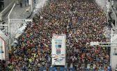 Se viene la Maratón de Tokio 2019