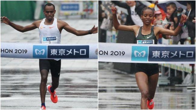 La maratón olímpica Tokio 2020 se correrá a las 6 AM