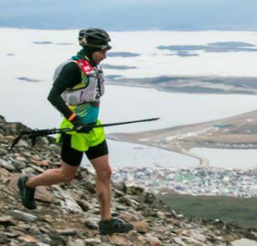 Ushuaia Trail Race en su máxima expresión (foto: Rodrigo Imágenes)