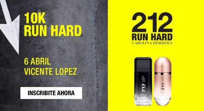212 Run Hard