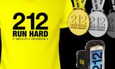 Se viene la 9na edición de 212 Run Hard en Vicente López