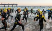 Hubo dos fallecidos en el Ironman Sudáfrica