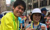 Si bien Yuki Kawauchi, el exmejor corredor a