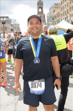 Alexandre Faria (Marathonfoto.com / marathoninvestigation.com)