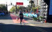 Resultados de la Maratón Internacional de Mendoza (foto: Facebook MIM)