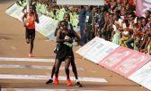El atletismo, sobre todo en las largas dista