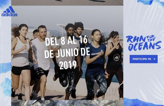 Run fot the Oceans 2019