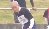 El atleta Shoji Tomihisa, se hizo famoso a n