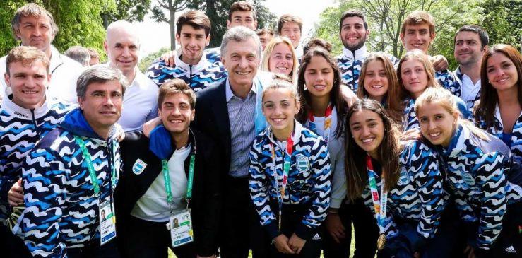 Los gastos en los Juegos Olímpicos de la Juventud, bajo la lupa.