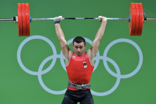 Entendé cómo aumentar la masa muscular