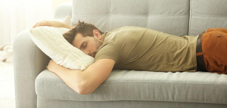 Siesta: ¿dormir la sieta hace bien, mal o no cambia nada?