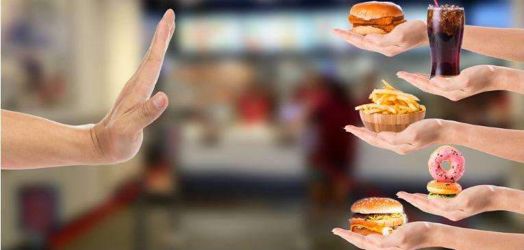 Ayuda compulsiva para comer