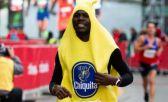 Melvin Nyairo, el récord de la banana