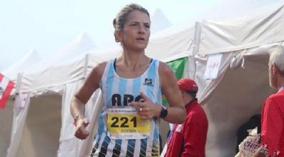 Mariana Allende en Albi