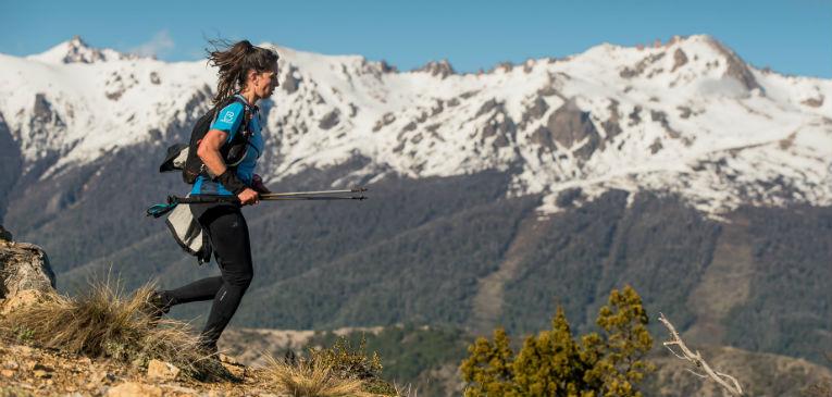 BRUT y sus postales. Una carrera única en la Patagonia (F. Maroto)
